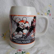 1996 STANLEY CUP CHAMPIONSHIP MUG
