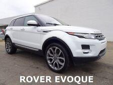 2015 Land Rover Range Rover Prestige