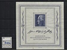 SBZ Block 6 postfrisch (B04888)