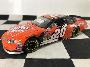 PROTOTYPE 1:32 Tony Stewart #20 Home Depot 2003 Chevrolet w/PO # & 2 Holograms