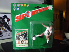 Pierre Littbarski German Soccer Kenner/Panini Slu Figure