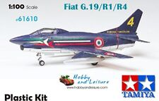 Tamiya 61610 G-91/R1/R4 1:100 Scale  Combat Plane Series Plastic Kit