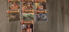 1 x Geisterschocker Hörspiel CD aus meiner Sammlung aussuchen (Gebraucht)