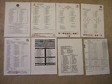 england away team sheet v france 11/6/12 euro 2012