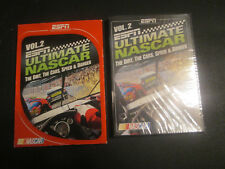 ESPN Ultimate Nascar - Vol. 2: The Dirt, The Cars, The Speed  The Danger (DVD, 2