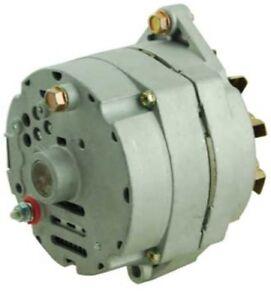 Alternator-Power Steering WAI 7127-9N