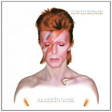 David bowie aladdin sane - - Digitally Remastered-CD-Nuovo/Scatola Originale