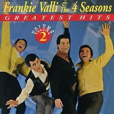 The Four Seasons, Frankie Valli & Four Seasons - Greatest Hits 2 [New CD]