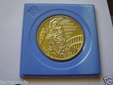 e483 Memorial medal XIV Olympic games 1948 London by ARAL