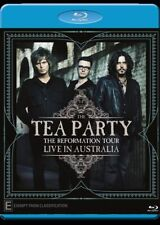 The Tea Party - Live (Blu-ray, 2012)