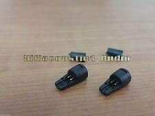 Sennheiser IE8 IE80 Earphone Cable DIY Pin Connector Plug Gold adapter