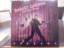 Robert Gordon LP ROCK BILLY BOOGIE RCA AFL1 3294 Rock A Billy 1979