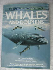 WHALES AND DOLPHINS MARITIME NAUTICAL MARINE (#023)