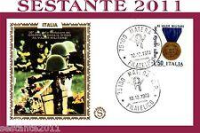 ITALIA FDC FILAGRANO GRUPPO MEDAGLIE D'ORO 1973, ANNULLO MATERA B10