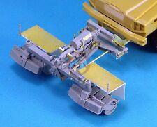 Legend 1/35 SPARK Mine Roller Set for RG-31 Mk.3 MRAP APC (for Kinetic) LF1279
