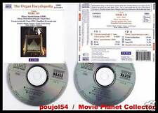 "MERULO ""Missa Apostolorum"" (2 CD) Munoz - Andreo 1995"