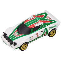 Takara Tomy Tomica Premium No.19 Lancia Stratos HF Rally