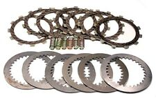 KTM SX 250, 1994-2009, Clutch Kit - SX250 - Friction, Steel Plates & Spring Set