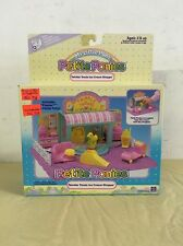 1989 My Little Pony Petite Ponies Twinkle Treats Ice Cream Shoppe No 4915 Hasbro