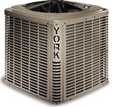 York 1.5 Ton 14 Seer R410A Heat Pump Condenser - YHJD18S41S7