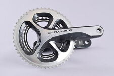 Shimano Dura-Ace FC-9000 Crankset 172.5mm 50/34T 11 Speed Road Bike