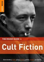 The Rough Guide to Cult Fiction (Rough Guides Reference Titles),Paul Simpson,Mi