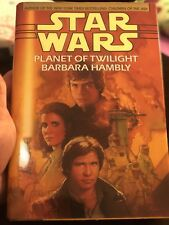 (Star Wars) Planet of Twilight  Barbara Humbly HB
