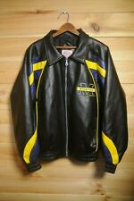 American Michigan Varsity Jacket M/L PVC College University
