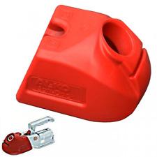 AL-KO Soft Dock Rubber Coupling Stabiliser Hitch Cover - Caravan / Towing