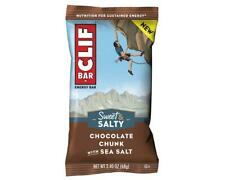CLF-OG-CCH-P Clif Bar Original (Chocolate Chunk)