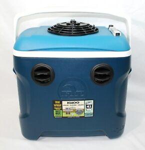 12V Portable Air Conditioner cooler 30 Quart 560 CFM Digital Multi Speed