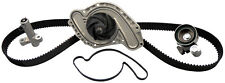 Engine Timing Belt Kit with Water Pump ACDelco Pro TCKWP295D