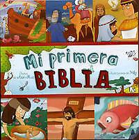 MI PRIMERA BIBLIA. NUEVO. Nacional URGENTE/Internac. económico. BIBLIAS