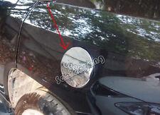 Gas Fuel Tank Cap Cover Petrol Trim for 2011-2015 JEEP Compass Lid