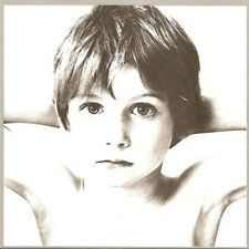 U2 - Boy (CD 1986) [no barcode] CID 110  *NR. MINT*  FREE!!  UK 24-HR POST!!