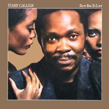 Terry Callier: Turn You To Love - Speakers Corner 180g 33rpm Vinyl