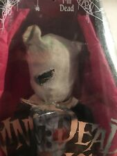 LIVING DEAD DOLLS SERIES 8 ANGUS LITTLEROT NEW FREE SHIPPING