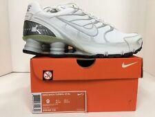 Nike Mens Shox Turbo + VI SL Style# 318162 112 Size 9
