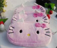 Trousse Chat rose Hello Kitty pour enfant bébé école crèche