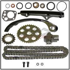 Timing Chain Kit Fits Nissan 240SX Axxess 2.4L 2389cc KA24E 9-4163S W/ Gears