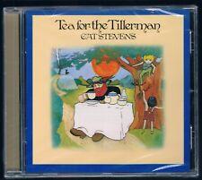 CAT STEVENS TEA FOR THE TILLERMAN CD SIGILLATO!!!