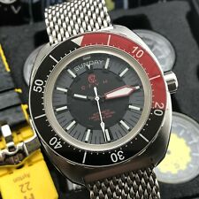 CREPASDIVER TRIBUTE TO THE BANANA 1969 LIMITED EDITION 300 UNITS AUTOMATIC