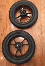 City Select Rare Wheels. Replacement 2 Wheels