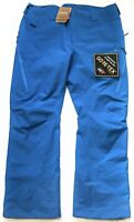 Patagonia Powder Bowl Snow Ski Pants Women's XL 16-18 GoreTex RECCO Snowboard