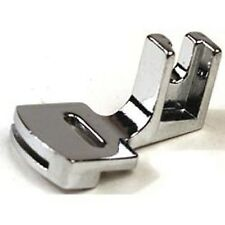 Shirring Gathering Foot Low Shank Fits All Low Shank Singer, Brother, Babyloc.