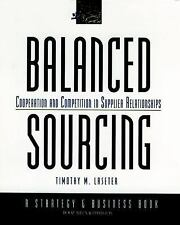 Balanced Sourcing: Cooperation and Competition in Supplier-ExLibrary