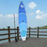 Inflatable Stand Up Paddle Board SUP Paddleboard Standing Beginner Advanced 12.5