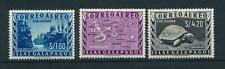 [105917] Galapagos Ecuador 1957 Airmail stamps turtle  MNH