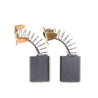10 pcs 17 x 17 x 7 mm Power Tool Carbon Brushes for Electric Motor PT