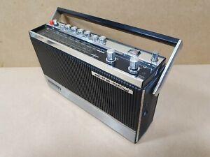 Vintage Grundig Elite Boy Portable Radio